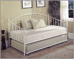 twin trundle bed frame plans bedding home decorating ideas hash
