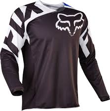 fox sports motocross 2017 fox racing 180 race jersey motocross dirtbike offroad ebay