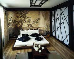 d馗oration chambre japonaise une déco japonisante pour la chambre à coucher chambres chambre