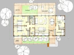 Mid Century House Plans Noble Home Mid Century Modern Green Prefab Modern House Plans