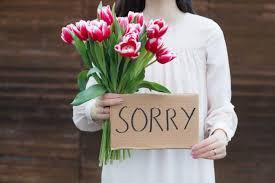 how to write an apology and avoid non apologies grammar