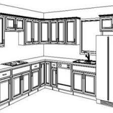 Kitchen Cabinet Layout Planner Kitchen Kitchen Cabinet Layout U2013 Home Interior Design Ideas