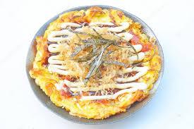 cuisine japonaise traditionnelle cuisine japonaise okonomiyaki pizza japonaise cuisine