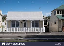 small detached bungalow house stock photos u0026 small detached