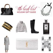 holiday gift guide u2022 the lush list dallas lifestyle u0026 fashion blog