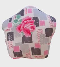 block print cupcake pillow home decor u0026 lighting artgoodies