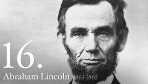 we forgotten god president abraham lincoln for god s