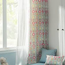 Colorful Patterned Curtains Funky Patterned Curtains For Room