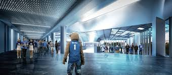 nbbj unveils 310 million renovation for kentucky u0027s rupp arena