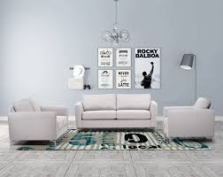 Sofa Bed Sets Alex Sofa Bed Set Fabric Sofas Loveseats And Chairs Living Room