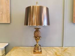 Pineapple Light Fixtures Maison Charles Pineapple Lamp At 1stdibs