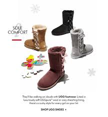 ugg boots sale neiman december take 10 in insite at neiman