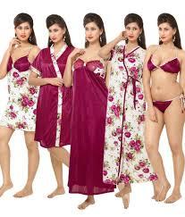 Nightgowns For Honeymoon Women Nightwear Upto 80 Off Women Nighties Night Suits Night