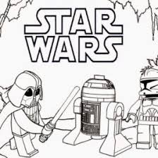 coloring star wars kids drawing coloring pages marisa