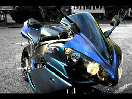 how to paint your motorcycle chameleon in less than 6 hours