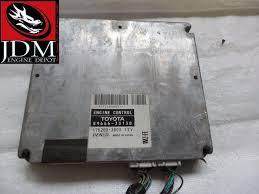 lexus es300 ecm location 97 01 toyota windom lexus es300 engine control unit ecu 89666