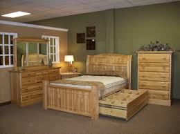 PM Sleep Center Wood Furniture - Stoney creek bedroom set