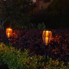 Patio Lights For Sale Rattan Solar Garden Lights Online Rattan Solar Garden Lights For