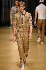 mens jumpsuit fashion menswear mensfashion jumpsuits malemodel flightsuit