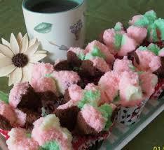 cara membuat bolu kukus empuk dan enak resep dan cara membuat kue bolu kukus santan yang enak lembut dan
