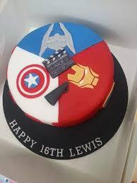 clapper board 14 cakes cakesdecor