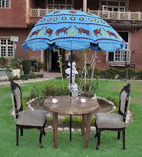 vintage patio umbrellas ebay