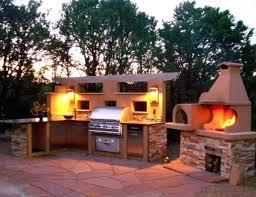 pizza oven wood basesmoker grill combo brick smoker u2013 clandestino co