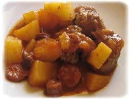 cuisiner le veau en cocotte veau en cocotte à la portugaise revu par une charentaise