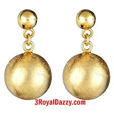 gold earrings philippines dangling gold earrings gold dangling earrings philippines
