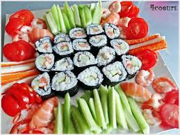 kit cuisine japonaise cuisine japonaise mes 5 coeurs toute mon inspiration
