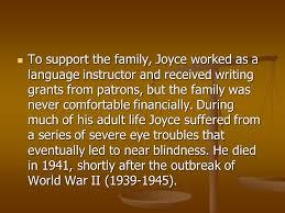 common themes in short stories of james joyce james joyce essay best descriptive essay writer website for phd
