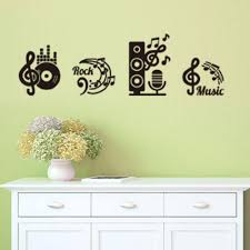 compare prices on music note wall stickers online shopping buy sell like hot cakes decorated music notes wall stickers the sitting room tv setting wall stickers