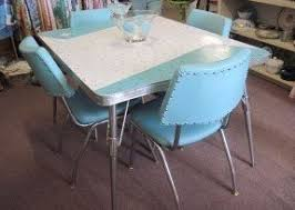 Retro Kitchen Chairs Foter - Funky kitchen tables and chairs