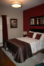 red and brown bedroom ideas red and brown bedroom home design ideas