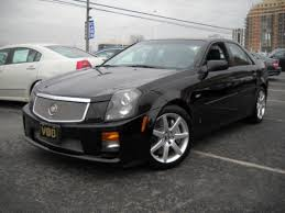 2006 cadillac cts v 2006 cadillac cts specs and photots rage garage