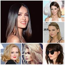 2016 bob cut hairstyle 2017 trendy long bob hairstyles new haircuts to try for 2017