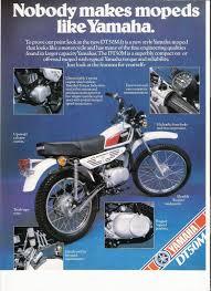 yamaha dt 1 u002768 i want bike japanese motorcycle