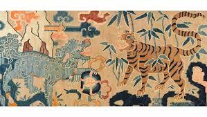 tappeti tibetani i tappeti tibetani come sono nati e come sono usati oggi