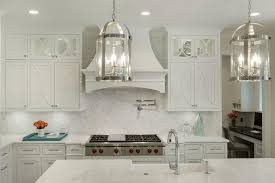 backsplash with white kitchen cabinets inspiring white backsplash kitchen and white kitchen cabinets