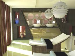 Spa Interior Design Concept