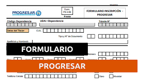 progresar anses hasta cuando tengo tiempo de presentar el formulario anses plan progresar presentar el formulario becas progresar 2018