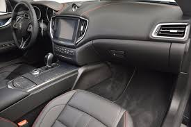 ghibli maserati 2017 2017 maserati ghibli sq4 stock m1904 for sale near greenwich ct