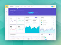 metronic responsive admin dashboard template demo 2 by