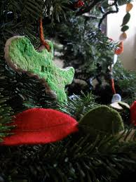 how to make salt dough christmas ornaments in 10 steps christmas