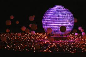 festival of lights in lyon world festival directory
