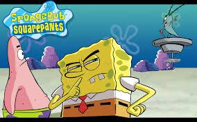 spongebob and patrick spongebob square pants wallpaper