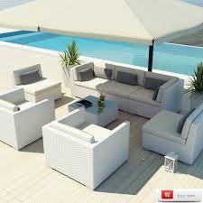 Colorful Wicker Patio Furniture Wonderful White Wicker Patio Furniture Resin Chairs For Modern K