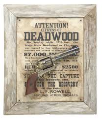 Old Barn Wood Wanted Deadwood Barn Wood Frame Set Western Display Gifts And