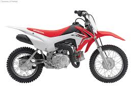 2016 honda crf off road line first look motorcycle usa