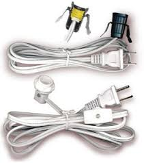 power cord ac power cord power supply cord rohs pahs manufacturer